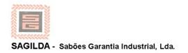 Sagilda - Sabões Garantia Industrial, Lda