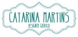 Catarina Martins - Designer Gráfico / Freelancer
