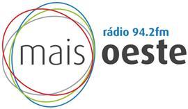 .RÁDIO MAIS OESTE 94.2 FM