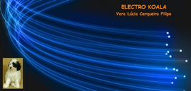 Electro Koala de Vera Lúcia Cerqueira Filipe